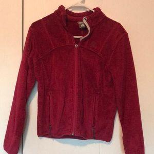Jackets & Blazers - ACG fuzzy jacket